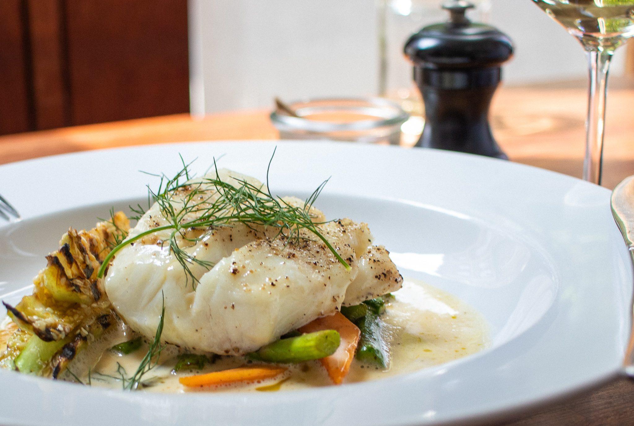Hyggelig restaurant med god mad til gode penge i Århus